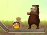 Игра Похитители мёда