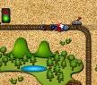 Игра Управляющий поезда