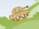Игра Прыгающий танк