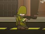 Игра Городской воин