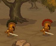 Игра Два меча