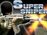 Игра Супер снайпер