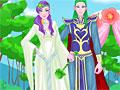 Игра Принцесса-эльф - невеста