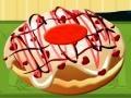 Игра Декор пончика