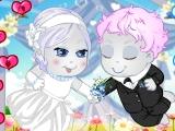 Игра Свадьба призраков