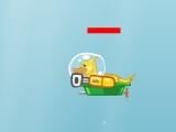 Игра Подводная утка