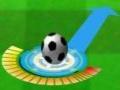 Игра Евро 2012 Свободный удар