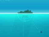 Игра Уничтожь подводные лодки