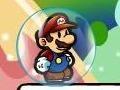 Игра Марио найди принцессу
