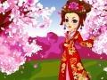 Игра Японская принцесса Казуми