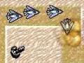 Игра Пустына базовая оборона