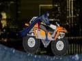 Игра Бетмен супер-грузовик
