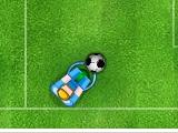 Игра Эластичный футбол