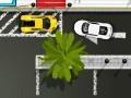 Игра Парковка автомобилей класса люкс