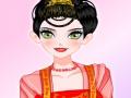 Игра Традиционный китайский свадебный наряд
