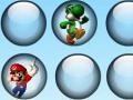 Игра Марио шары памяти