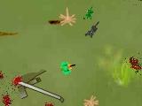 Игра Бешеные инопланетяне 3