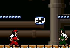 Игра Классик братья Марио