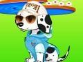 Игра Привлекательный щенок