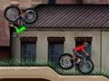 Игра Велосипед 2