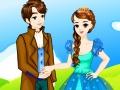 Игра Принцесса Софи одевается