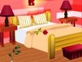 Игра Дизайнер интерьера Романтическая спальня