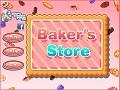 Игра Магазин пекаря