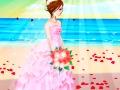 Игра Красивая блаженная невеста