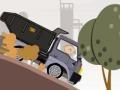 Игра Стьюи грузовик