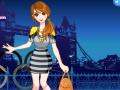Игра Олимпийские поездки в Лондон