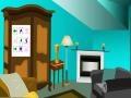 Игра Коттеджная комната побег