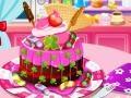 Игра Сладенький воскресный торт