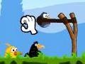 Игра Гадкие птицы сезон 1