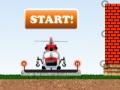 Игра Воздушный транспорт