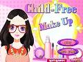 Игра Прекрасный макияж