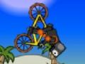 Игра Вело маньяк