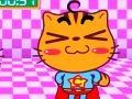 Игра Кеке кот