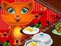Игра Острые блюда Сиси