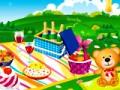 Игра Пикник развлечения