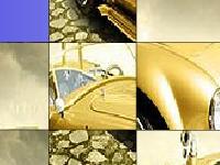 Игра Старая золотая машина
