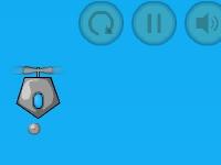 Игра Злые вертолёты 4