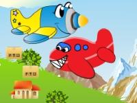 Игра Маленькие самолётики