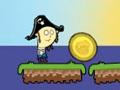 Игра Маленькое пиратское приключение