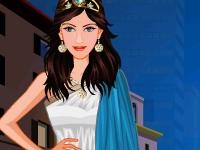 Игра Девушка из Рима