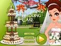 Игра Восхитительный свадебный торт