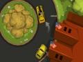Игра Американская стоянка автомобилей