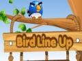 Игра Птицы линии