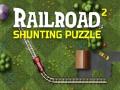 Игра Железная дорога 2
