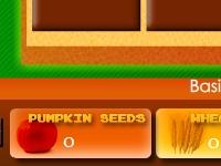 Игра Собирай урожай