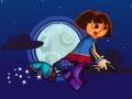 Игра Дора в ночь Хэллоуина
